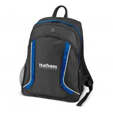 Bags - Teachers Build Futures Brilliant Backpack
