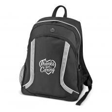 Staff Appreciation - Thanks for Caring Brilliant Backpack