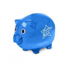 Home & Auto - Thanks Nurse Star Piggie Bank White