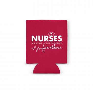 Nurses Making a Difference Value Cozy Sleeve