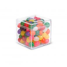 Candy & Food Gifts - Behind Every Great School Candy Cube