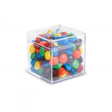 Candy & Food Gifts - Customer Service Candy Cube