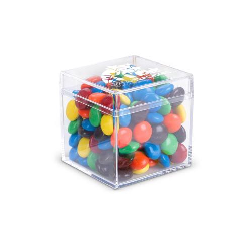Great Teachers Candy Cube