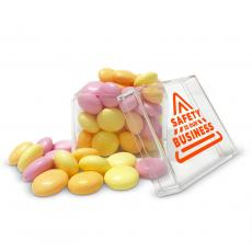 Candy & Food Gifts - Safety is Our Business Candy Cube