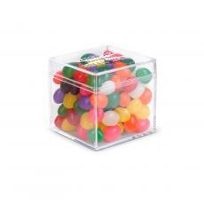 Candy & Food Gifts - Teamwork Dream Work Candy Cube