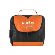 Nurses Making a Difference U-Zip Lunch Cooler