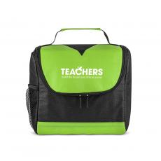 Bags - Teachers Build Futures U-Zip Lunch Cooler
