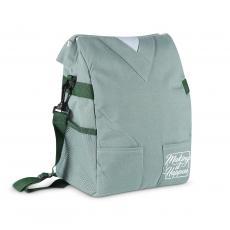 Nurses Gifts - Making it Happen Square Scrubs Cooler Bag