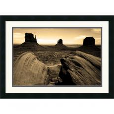 Andy Magee Monument Valley Office Art