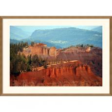 Andy Magee Cedar Breaks (Utah) Office Art