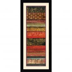 John Douglas Vibrant Nuances I Office Art