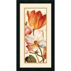 Lisa Audit Poesie Florale Paneal I Office Art