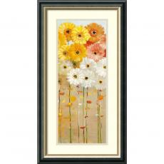 All Motivational Posters - Danhui Nai Daisies Fall I Office Art