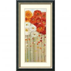 All Motivational Posters - Danhui Nai Daisies Fall II Office Art