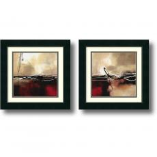 Abstract - Laurie Maitland Symphony - Set Office Art