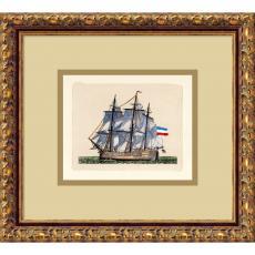 Full Sail (Netherlands) Office Art