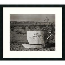 Edward Weston Hot Coffee, Mojave Desert, 1937 Office Art