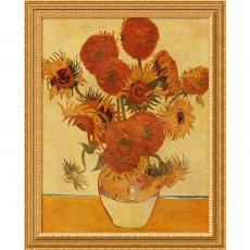 Vincent van Gogh Sunflowers, 1888 Office Art