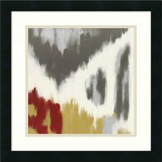 Abstract - Rita Vindedzis Vibrant I Office Art