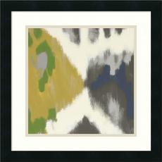 Abstract - Rita Vindedzis Vivid II Office Art