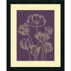 All Motivational Posters - Botanical Series Tulip 13 Office Art