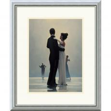 Jack Vettriano Dance Me to the End of Love Office Art