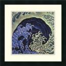 Katsushika Hokusai Feminine Wave Office Art
