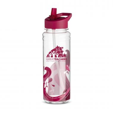 Great Teachers 25oz Tritan Water Bottle