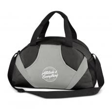 New Products - Attitude is Everything Exercise Duffle