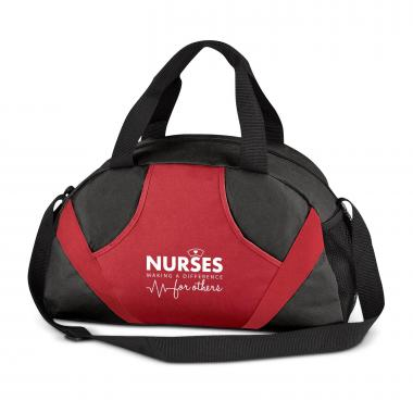 Nurses Making a Difference Exercise Duffle