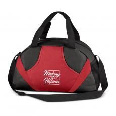 New Products - Making it Happen Square Exercise Duffle