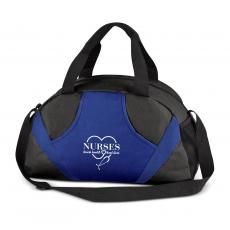 New Products - Nurses Touch Hearts Exercise Duffle