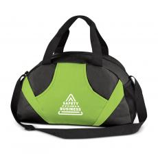 New Products - Safety is Our Business Exercise Duffle