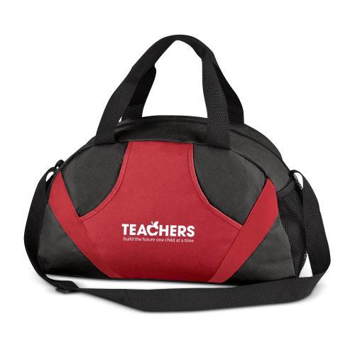 Teachers Build Futures Exercise Duffle