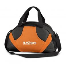 New Products - Teachers Build Futures Exercise Duffle