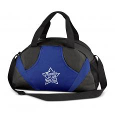 New Products - Thanks for All You Do Star Exercise Duffle