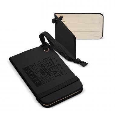 Behind Every Great School Tuscany Luggage Tag