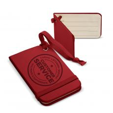 New Products - Customer Service Tuscany Luggage Tag