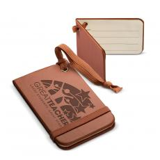 New Products - Great Teachers Tuscany Luggage Tag