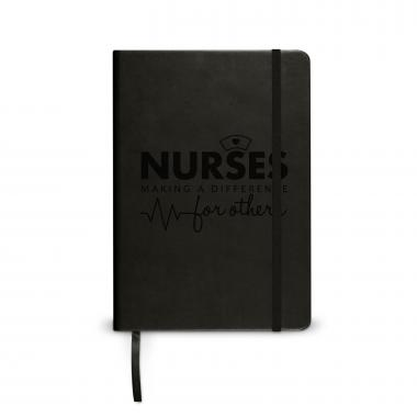 Nurses Making a Difference Tuscany Journal