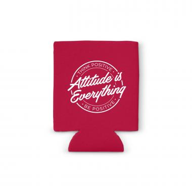 Attitude is Everything Value Cozy Sleeve