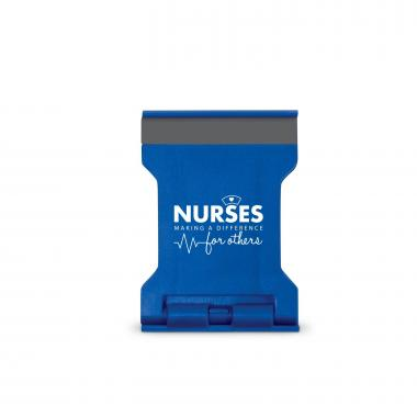 Nurses Making a Difference Folding Phone & Tablet Stand