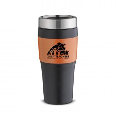 Great Teachers 16oz No-Slip-Grip Mug