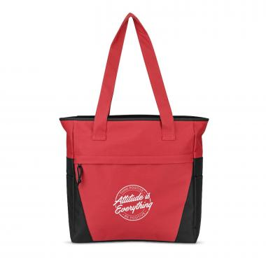 Attitude is Everything The Complete Tote