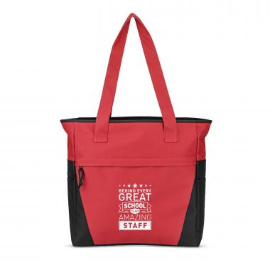 Behind Every Great School The Complete Tote