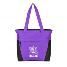 Bags - Behind Every Great School The Complete Tote