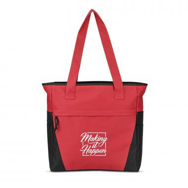 Making it Happen Square The Complete Tote