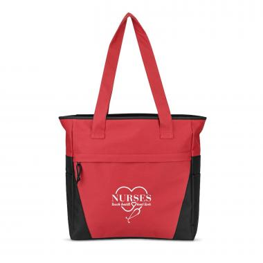 Nurses Touch Hearts The Complete Tote