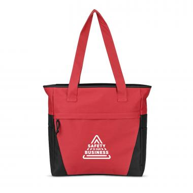 Safety is Our Business The Complete Tote