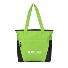 Bags - Teachers Build Futures The Complete Tote